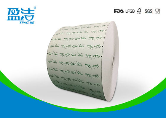 China papel grande Rolls, rollo modificado para requisitos particulares de la materia prima 7oz del diseño del papel del arte proveedor
